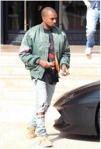 куртка канни вест