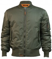 Бомбер Top Gun MA-1 Bomber Jacket Olive