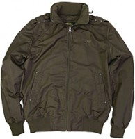 Вітровка Slavin Jacket Alpha Industries Sage Olive