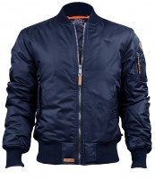 Бомбер Top Gun MA-1 Bomber Jacket Navy