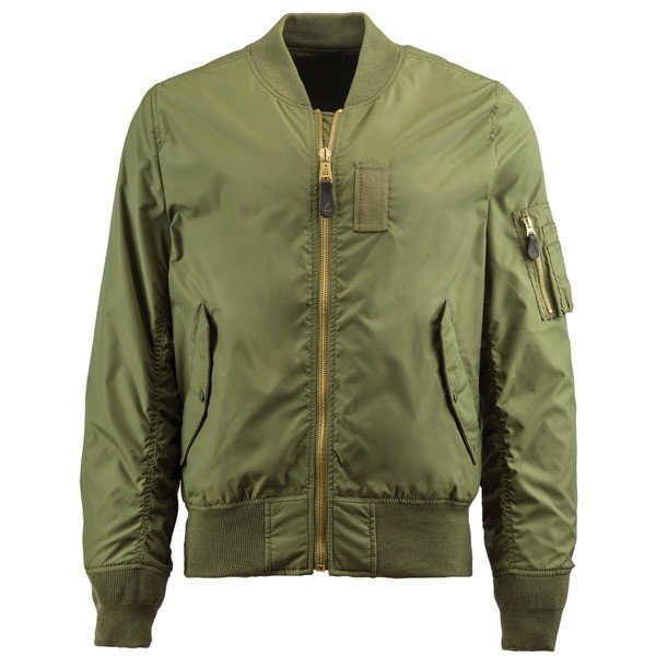 Вітровка MA-1 Skymaster Alpha Industries Olive