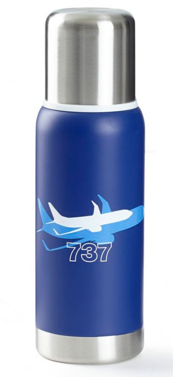 Термос Boeing 737 Shadow Graphic Thermos
