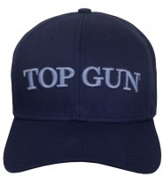 Кепка Top Gun Embroidered Cap (синя)
