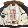 Куртка Top Gun Military G-1 Jacket Brown