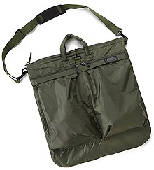 Сумка пілота Boeing Flight Helmet Bag Olive