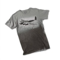 Футболка Boeing B-17 In Flight T-shirt