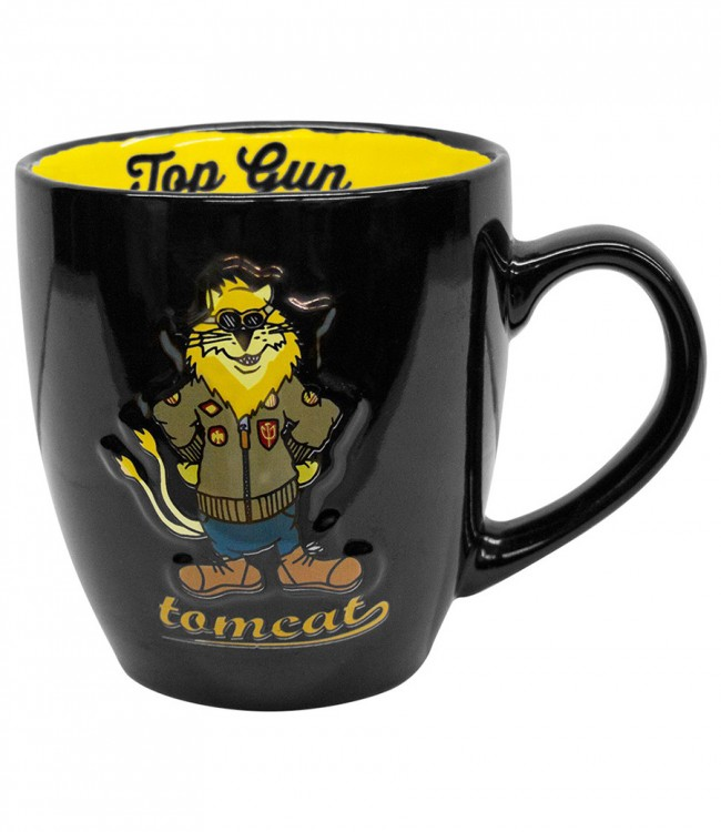 "Горнятко Top Gun ""TOMCAT"" coffee mug"