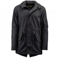 Штормівка M-59 Fishtail Alpha Industries Black