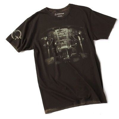 Футболка Boeing B-17 Flight Deck T-shirt