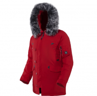 Куртка аляска AIRBOSS Snorkel Parka Red