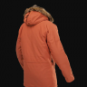 Куртка аляска AIRBOSS Snorkel Parka Orange