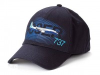 Бейсболка Boeing 737 Graphic Profile Hat