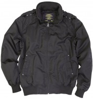 Вітровка Slavin Jacket Alpha Industries Black
